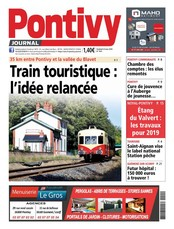 Pontivy journal January 2013