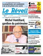 Le réveil normand February 2013