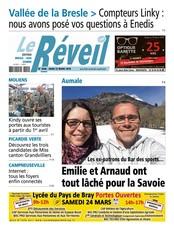 Le réveil de Neufchâtel March 2013