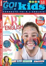 Go English ! Kids N° 18 Novembre 2015