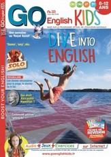 Go English ! Kids N° 18 November 2015