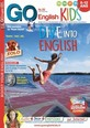 Go English ! Kids N° 18 November 2015