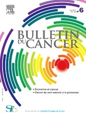 Bulletin du cancer