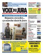Voix du Jura