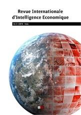 La revue internationale d'intelligence économique