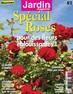 Jardin magazine spécial