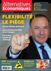 Alternatives économiques N° 381 July 2018
