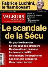 Valeurs Actuelles N° 4259 July 2018