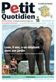 Le Petit Quotidien N° 55 Décembre 2016