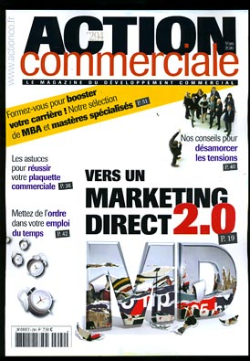 Action Commerciale