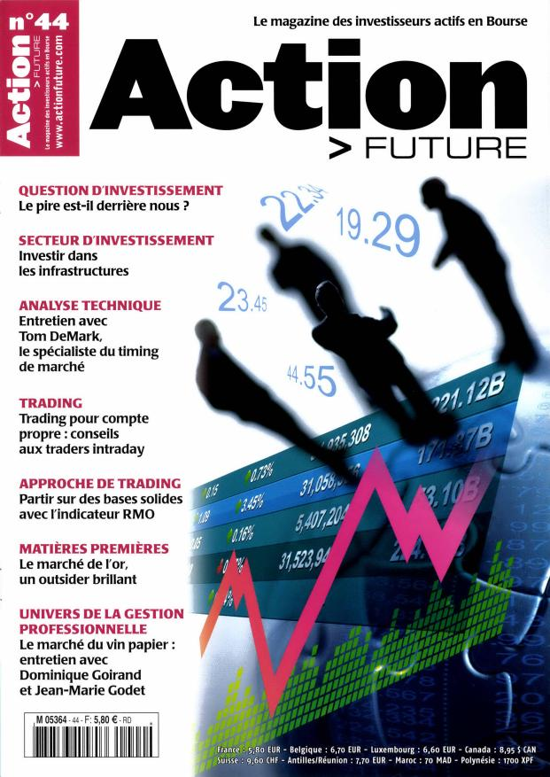 Action Future N° 61 Octobre 2016