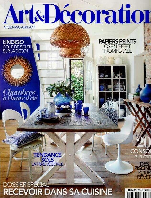 abonnement art et d coration france loisirs abonnements. Black Bedroom Furniture Sets. Home Design Ideas