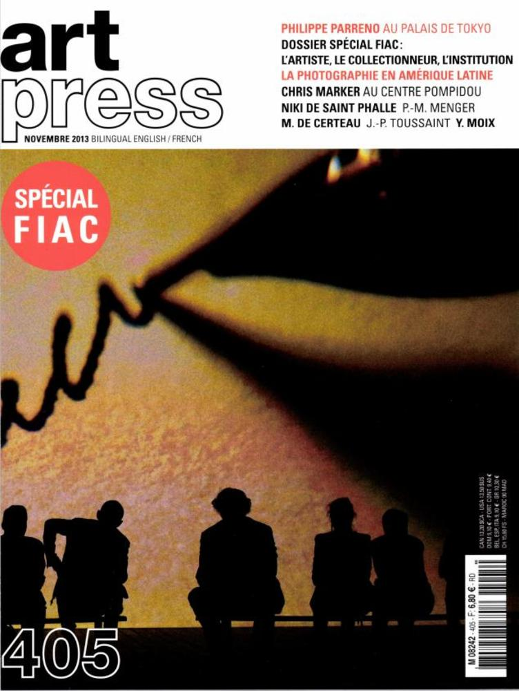 Art Press N° 464 Février 2019