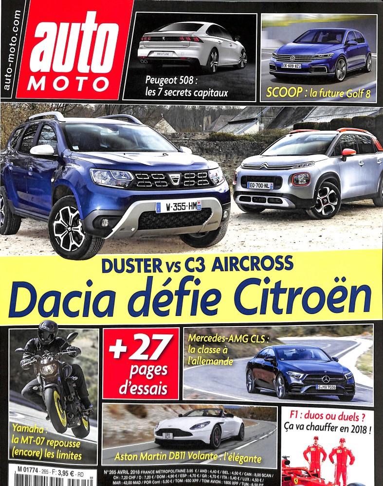 abonnement auto moto abonnement magazine par. Black Bedroom Furniture Sets. Home Design Ideas