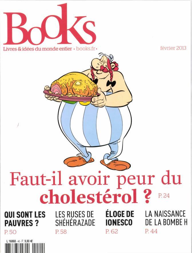 Books N° 103 Décembre 2019