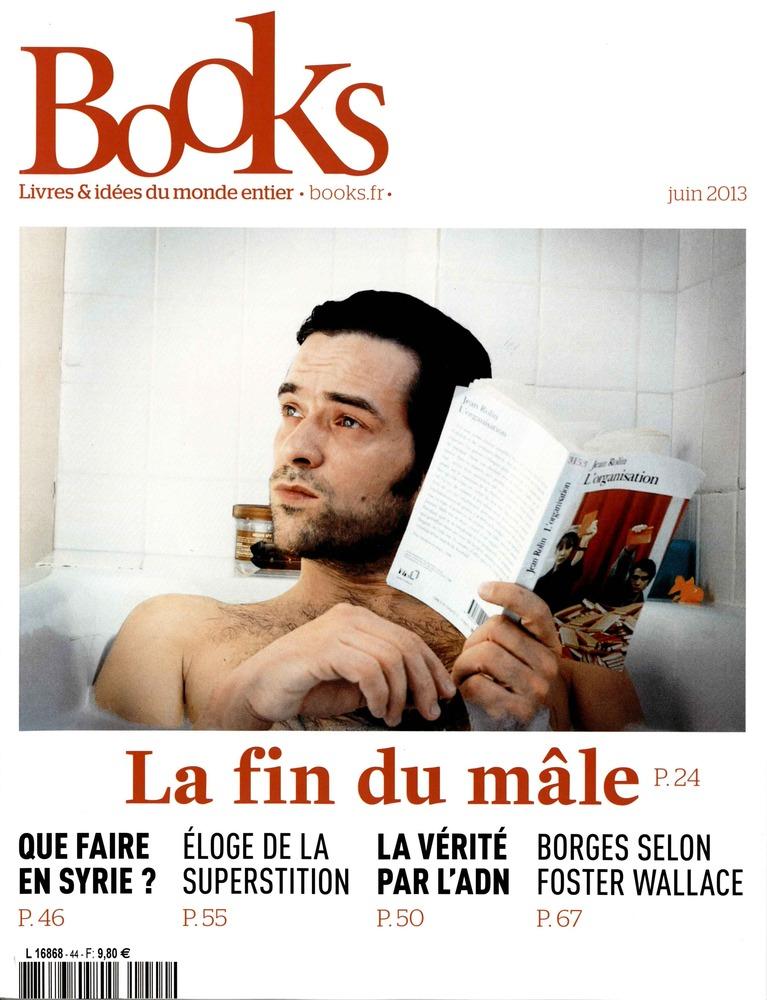 Books N° 105 Février 2020