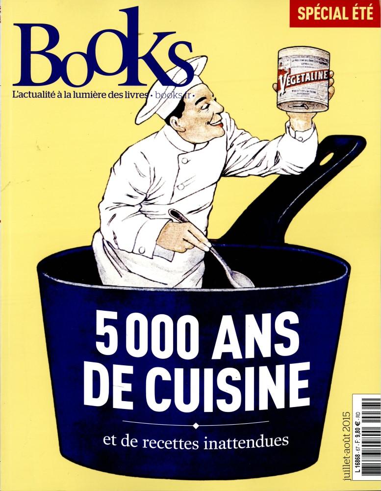 Books N° 104 Janvier 2020