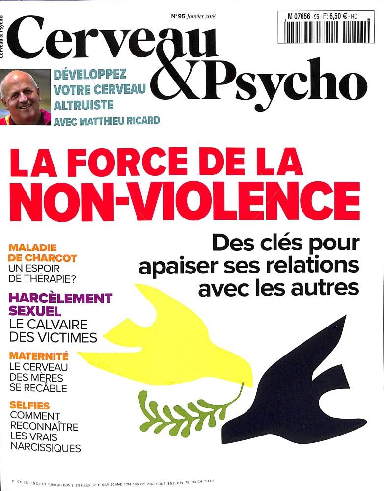 Cerveau et Psycho N° 97 February 2018
