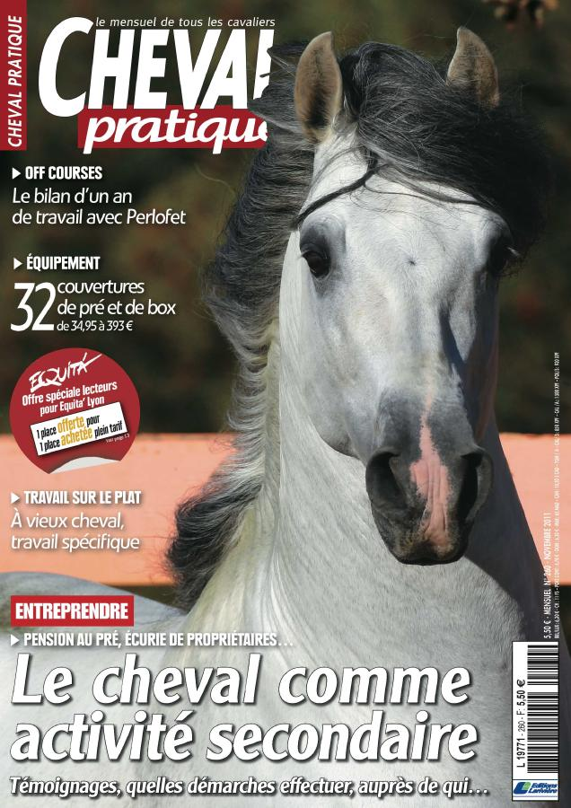 Cheval pratique N° 360 Février 2020