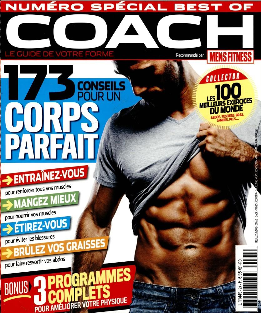 Coach N° 24 Décembre 2016
