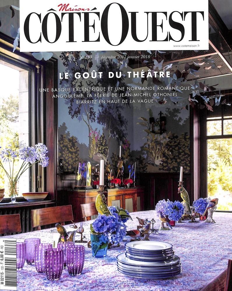 abonnement c t ouest abonnement magazine par. Black Bedroom Furniture Sets. Home Design Ideas