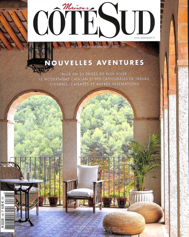 Abonnement c t sud abonnement magazine par for Art et decoration magazine abonnement