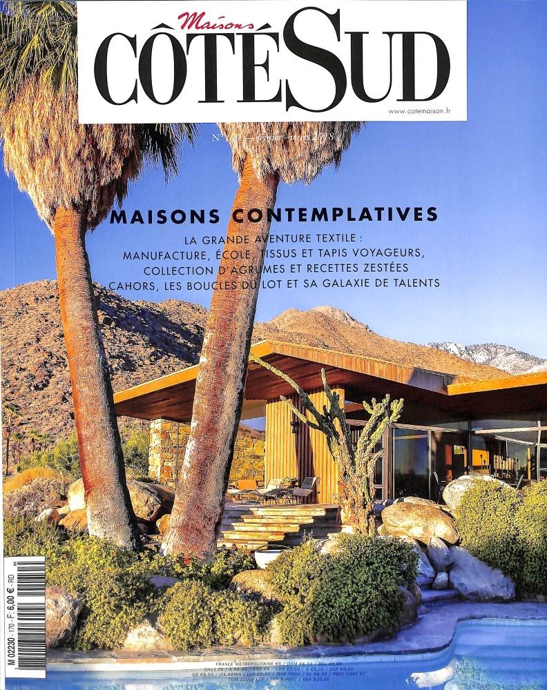 abonnement c t sud abonnement magazine par. Black Bedroom Furniture Sets. Home Design Ideas