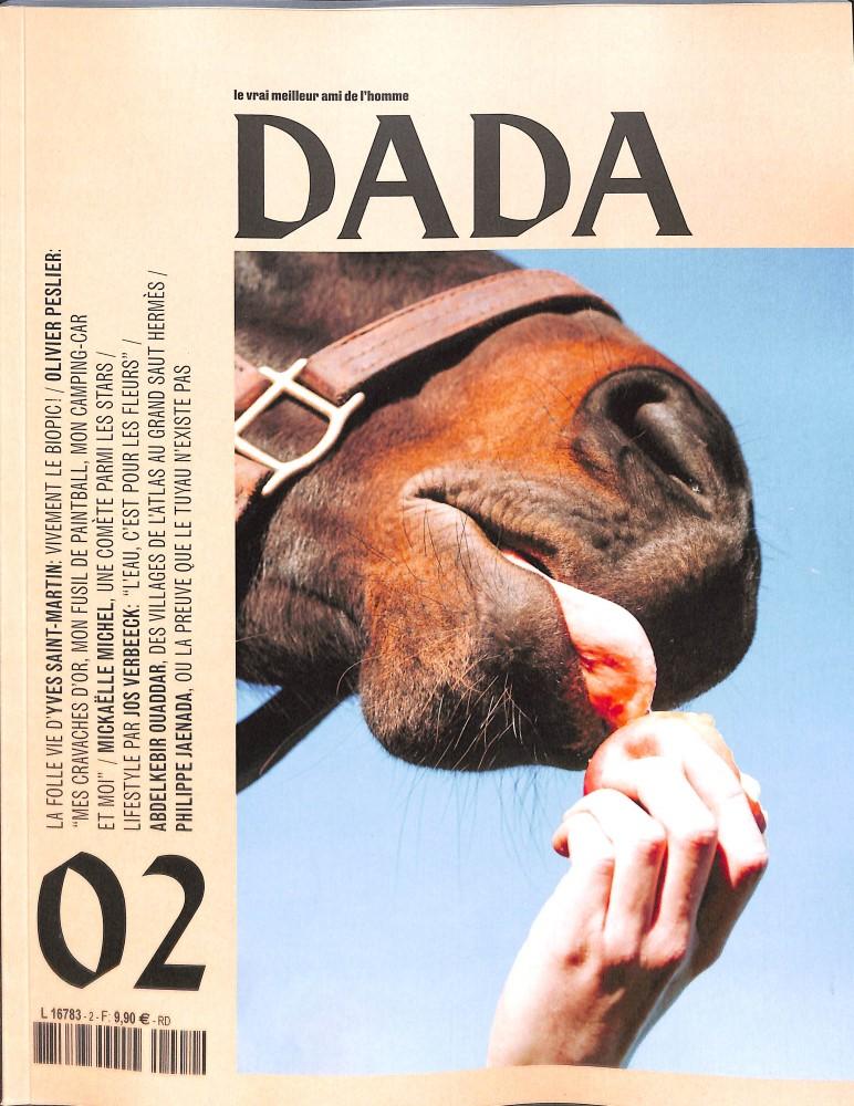 Dada N° 2 July 2018