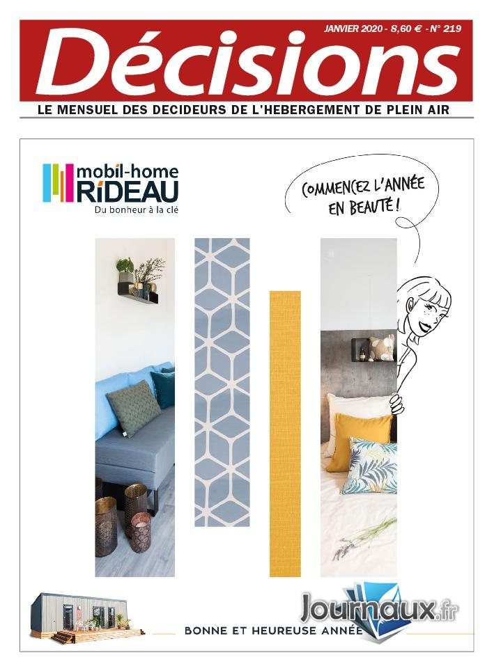 Décisions HPA N° 143 Mai 2020