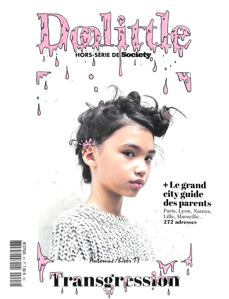 Doolittle N° 2 Septembre 2017