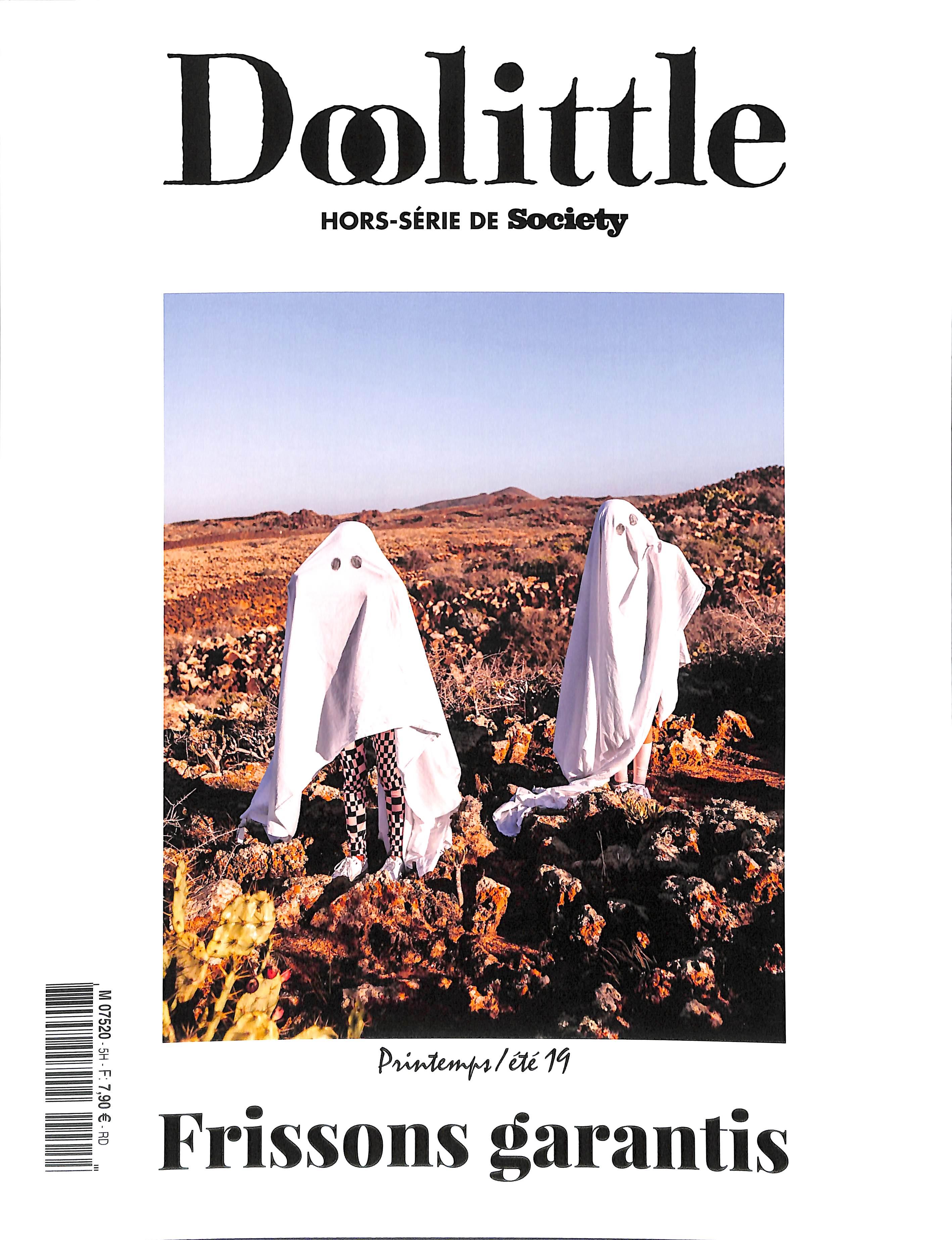 Doolittle N° 5 Février 2019