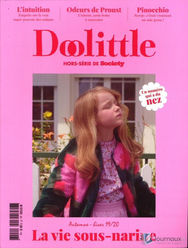 Doolittle N° 6 Août 2019