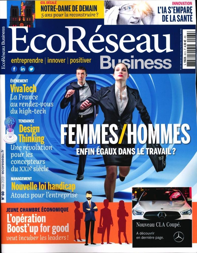 EcoRéseau Business N° 64 Octobre 2019