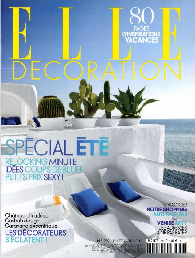 Elle Décoration N° 266 September 2018