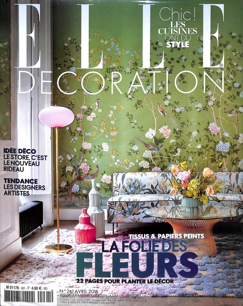 abonnement elle d coration abonnement magazine par. Black Bedroom Furniture Sets. Home Design Ideas