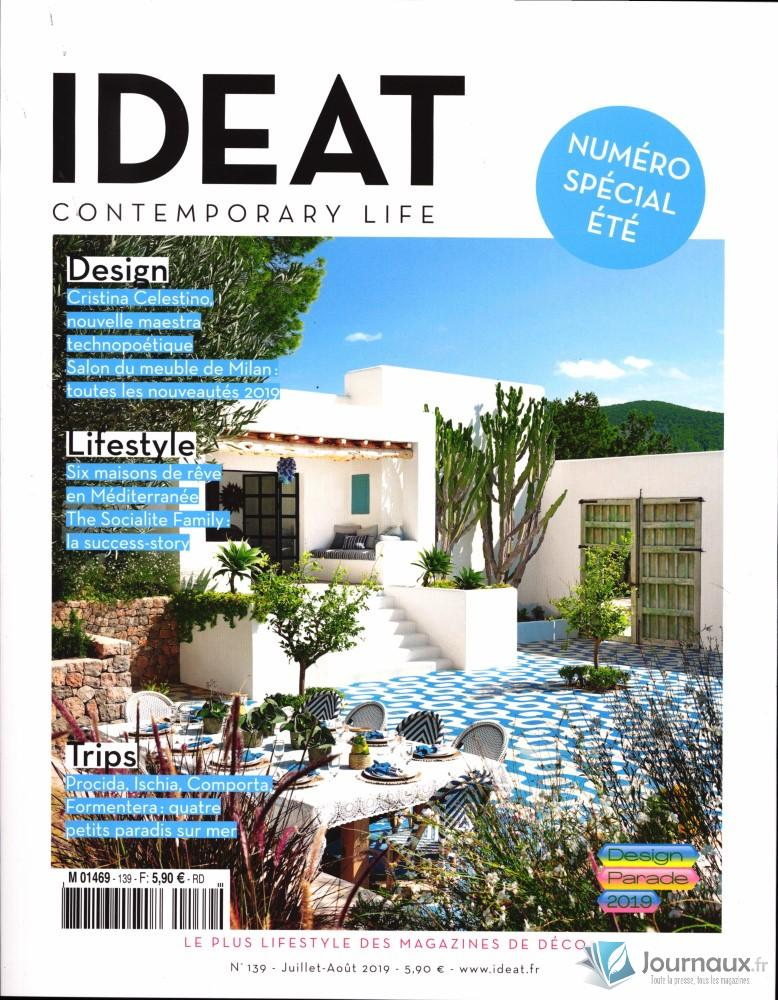 Ideat N° 140 Septembre 2019