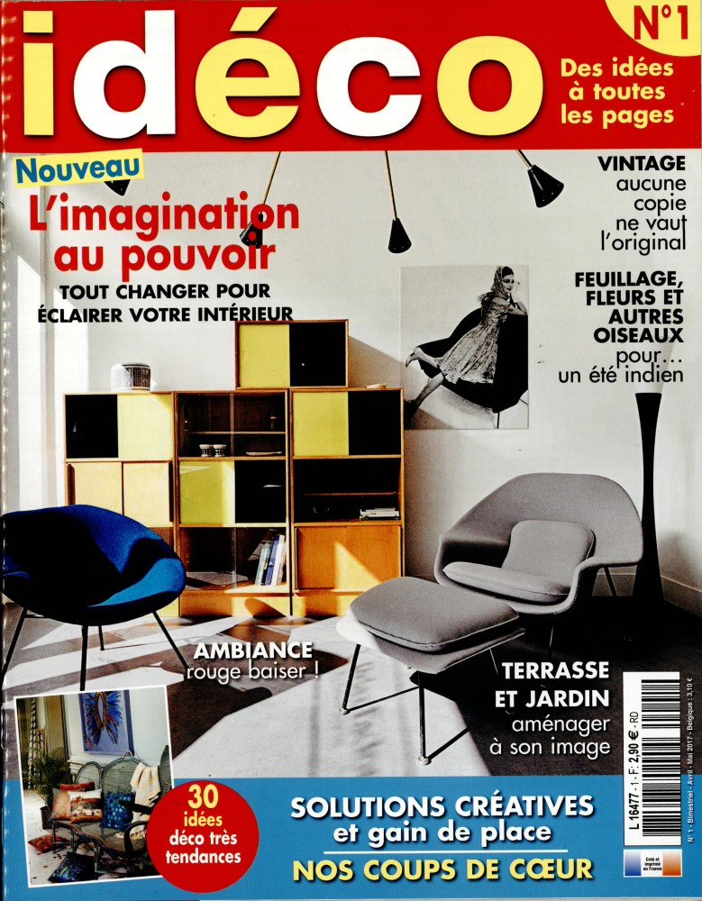 abonnement magazine deco good maison interieur maison interieur abonnement with abonnement. Black Bedroom Furniture Sets. Home Design Ideas