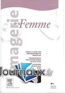 Imagerie de la femme Février 2012