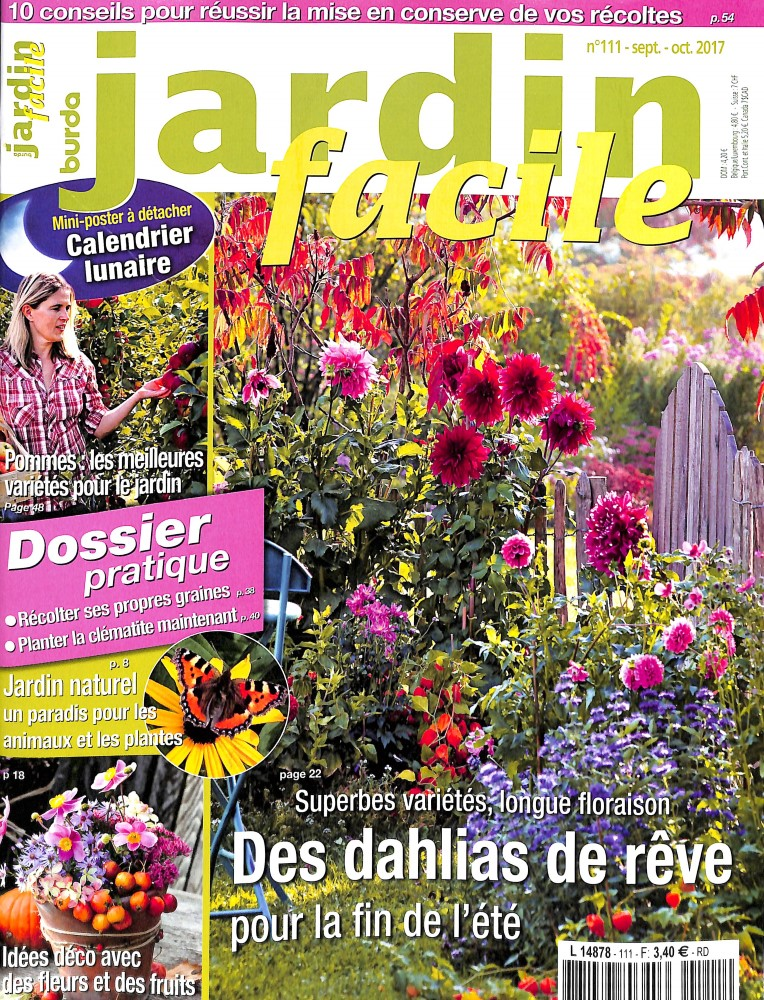 Outils de jardinage bricolage facile of jardin facile d for Jardin facile entretien