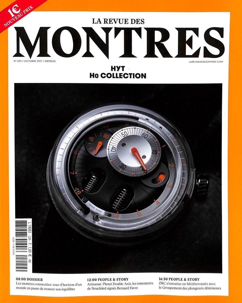 la revue des montres pdf