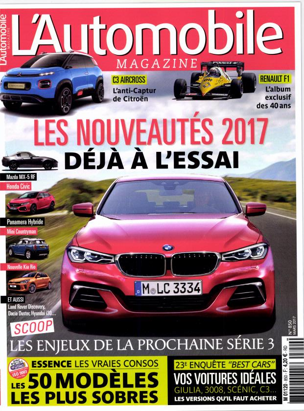 l automobile magazine l 39 automobile avril 2016 no 839 download pdf l 39 automobile magazine. Black Bedroom Furniture Sets. Home Design Ideas