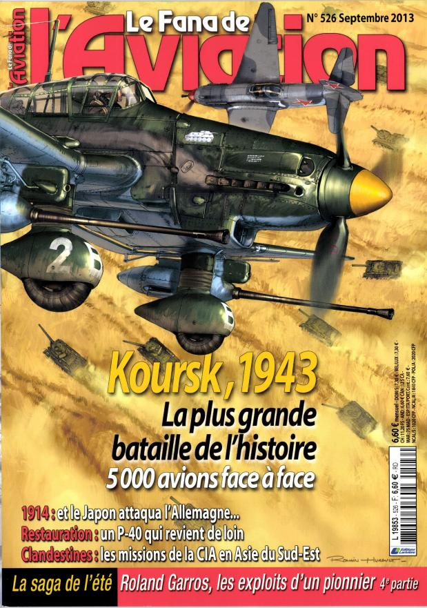 Le Fana de l'aviation N° 605 Mars 2020