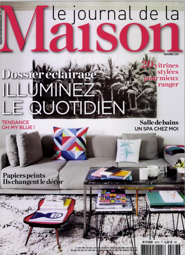 le journal de la maison n 487 abonnement le journal de