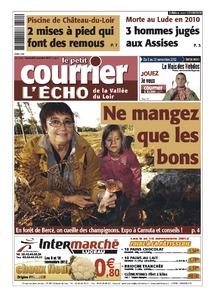Le petit courrier du Val de Loir Mars 2013