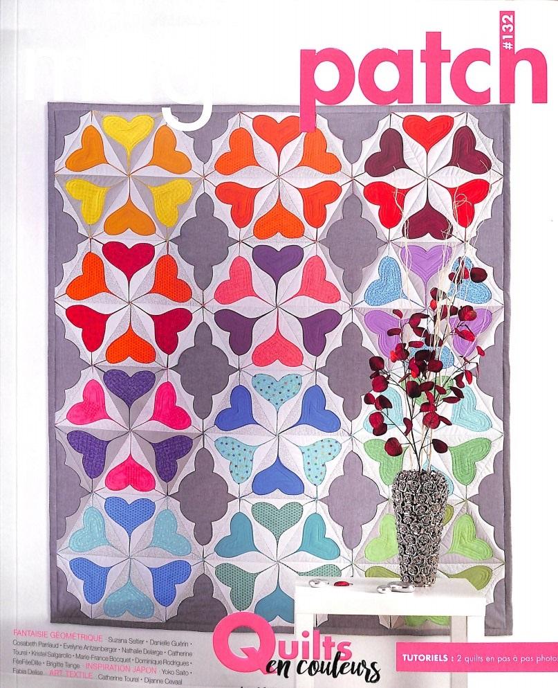 Magic Patch N° 142 Décembre 2017