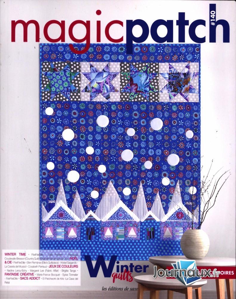 Magic Patch N° 150 Novembre 2019