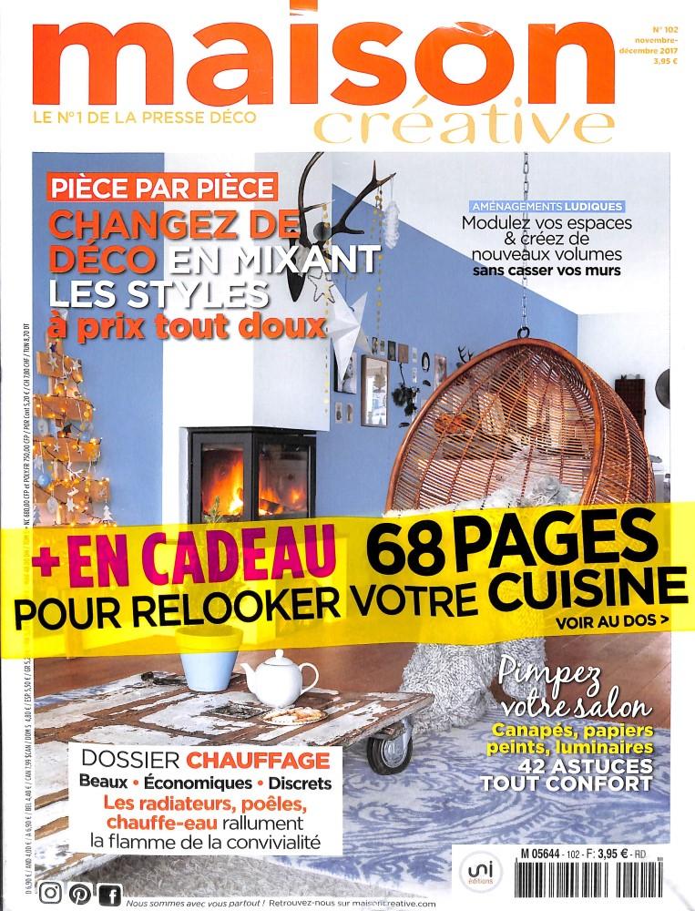 Abonnement Maison Cr Ative Abonnement Magazine Par