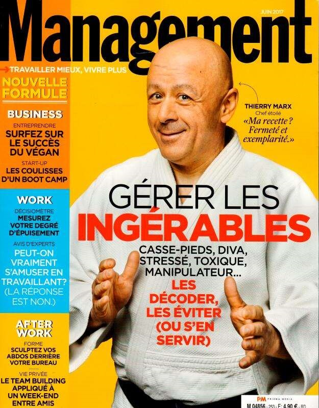 Management N° 254 Juin 2017