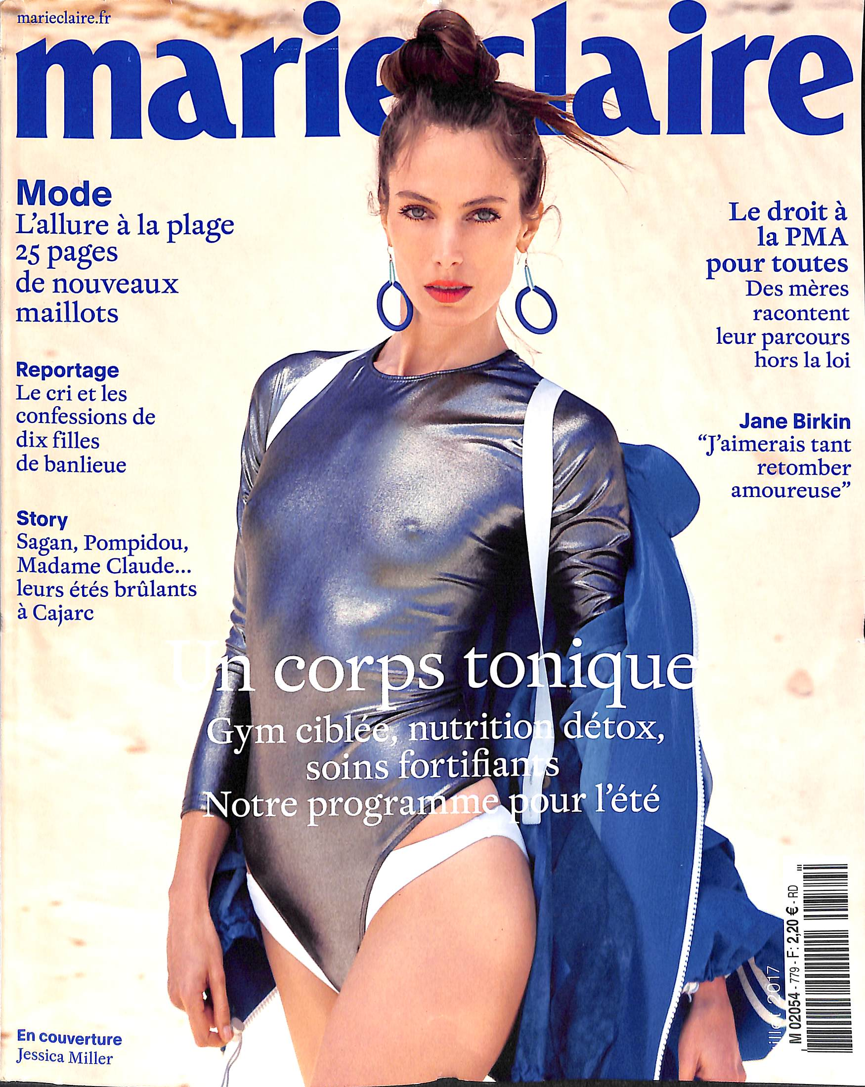 Marie Claire N° 779 Juin 2017