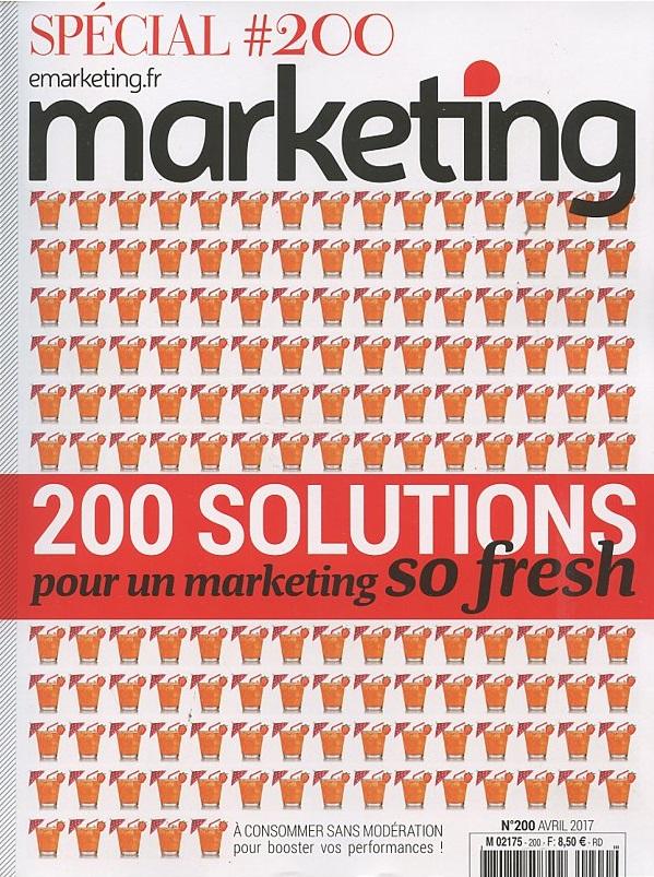 Marketing N° 216 Juin 2019